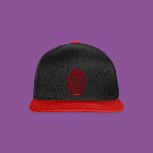 Nervenleiden 43 - Snapback Cap