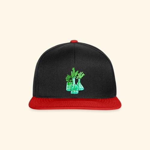 Plants - Snapback Cap