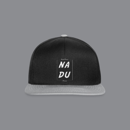 Na DU? - Snapback Cap