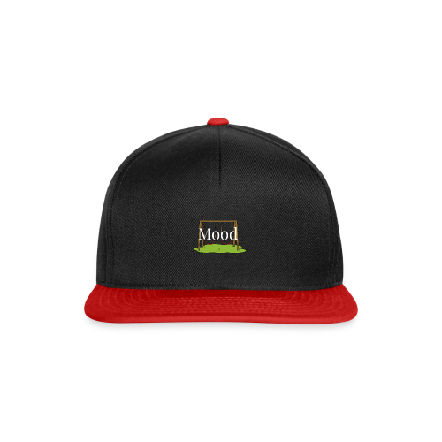Mood swings - Snapback Cap