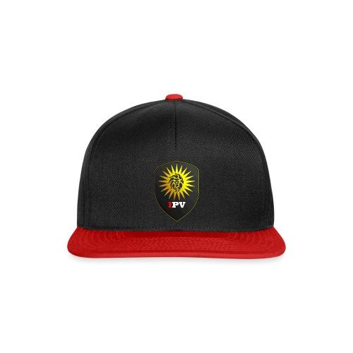 ipv gif - Snapback Cap