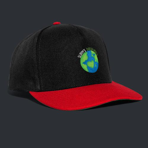 Slippy's Dream World - Snapback Cap