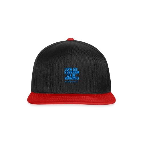 Schoarf - Snapback Cap