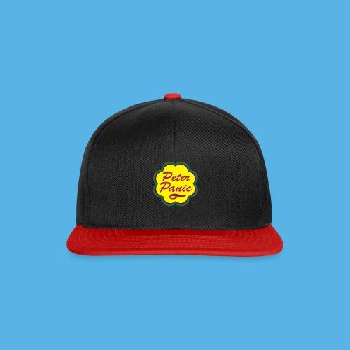 Peter Panicroom Lolly Pop - Snapback Cap