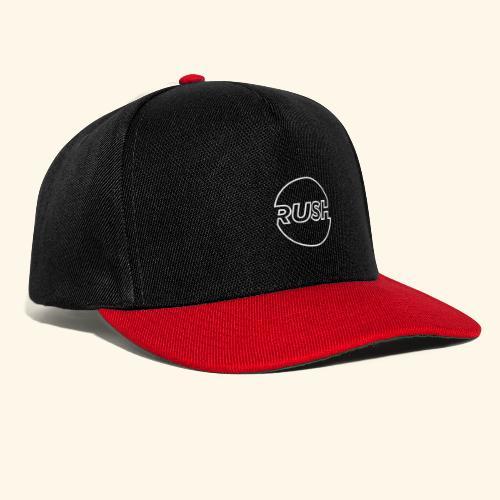 Rush Gaming - Snapback Cap