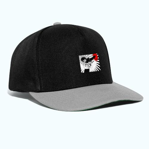Peace Please - Snapback Cap