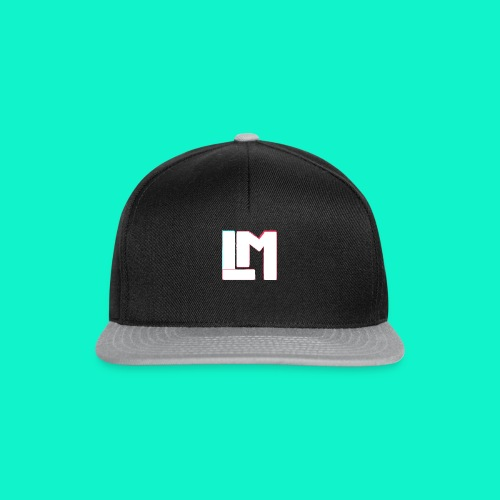 LM - Snapback cap