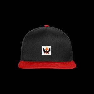 Zombro13 kammen - Snapback Cap