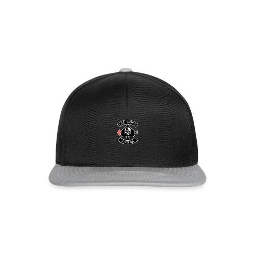 Los Lupos Logo - Snapback Cap
