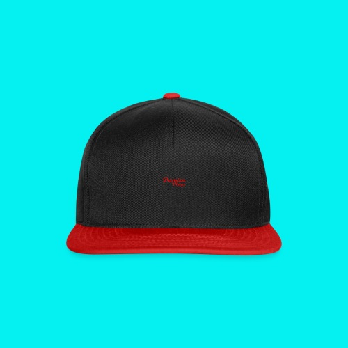 DamienvLogs - Snapback Cap