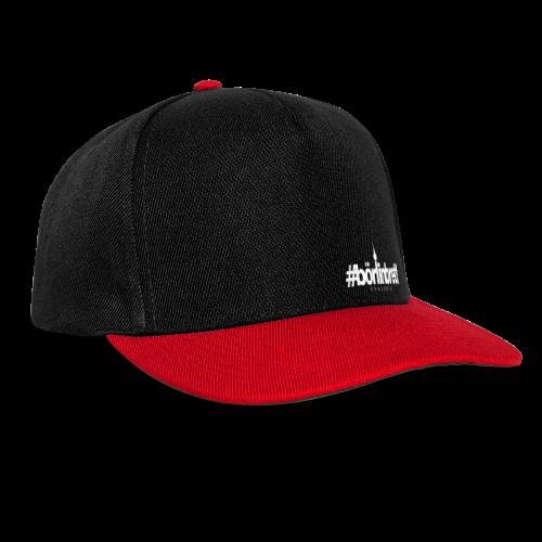 börlinbrett - Snapback Cap