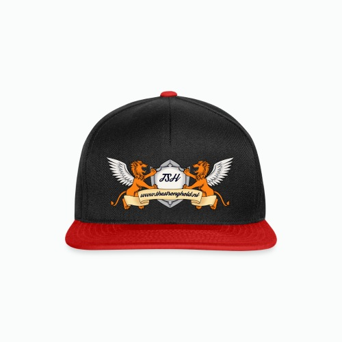 The StrongHold - Snapback cap