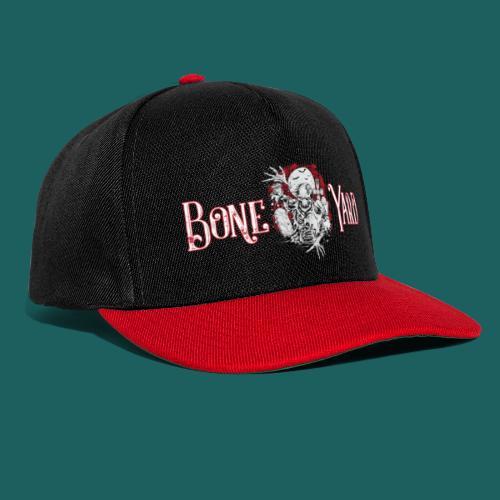Do You Really Zombie - Snapback cap