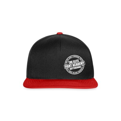 newlogo png - Snapback Cap