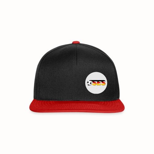 OSES_Ball_Socker - Snapback Cap