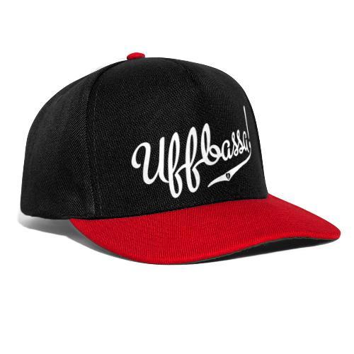 Uffbassa - Snapback Cap