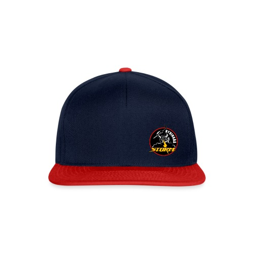 Hyvinkää Storm - Snapback Cap