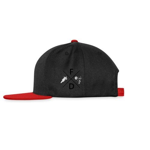 FD - Snapback Cap