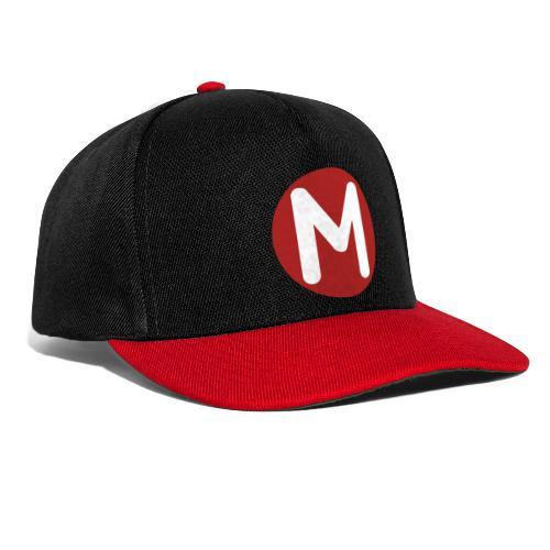 LogoP1 - Snapback Cap