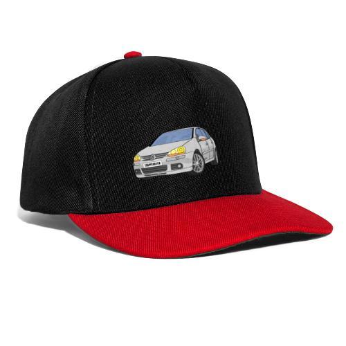 TrappeGolfen - Snapback-caps