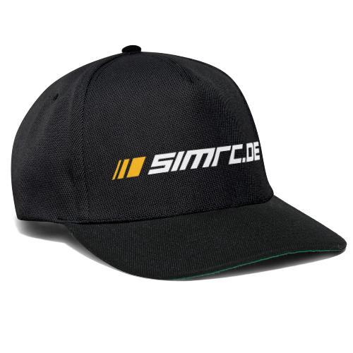 SimRC.de 2020 - Snapback Cap