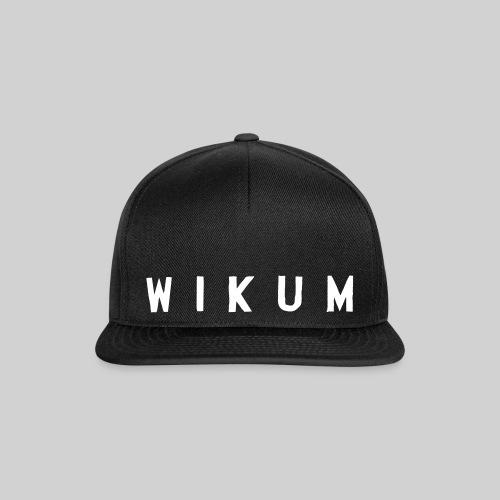 wikum splittext - Snapbackkeps