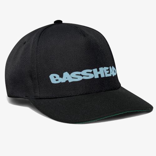 basshead - Snapback Cap