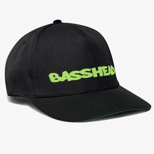 basshead - Snapbackkeps