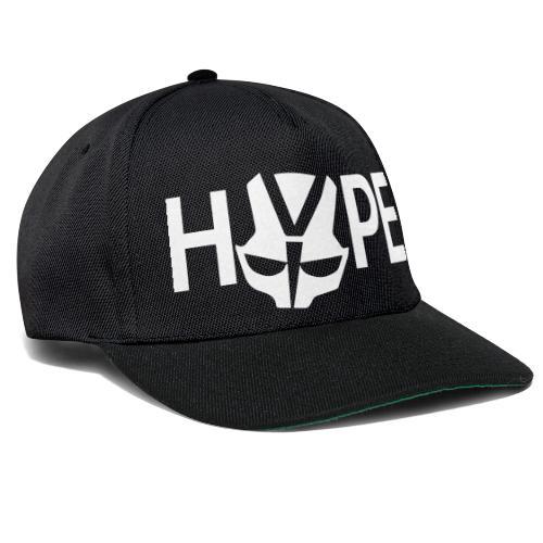 H3PE Danmark hyldest - Snapback Cap