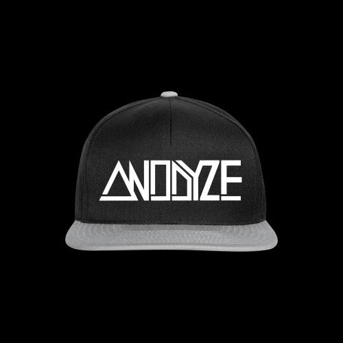 ANODYZE Standard - Snapback Cap