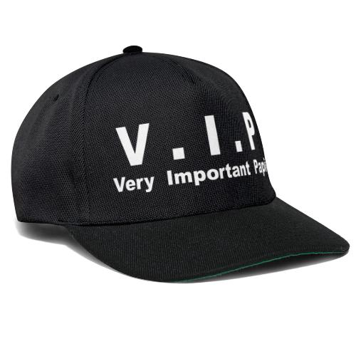 Vip - Very Important Papi - Papy - Casquette snapback