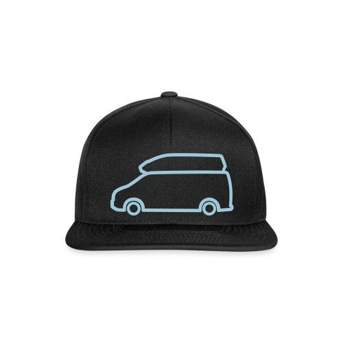 NUGGET Plus Solo - Snapback Cap