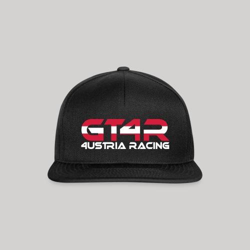 neu_gt4r_austria - Snapback Cap