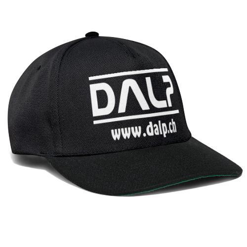Dalp2 - Snapback Cap