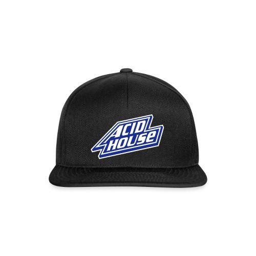 Acid House - Snapback Cap