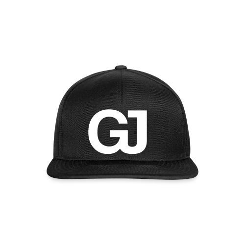 gj - Snapback Cap