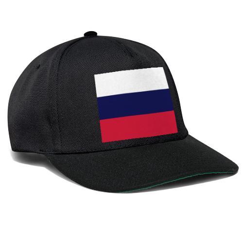 russia 26896 - Snapback Cap