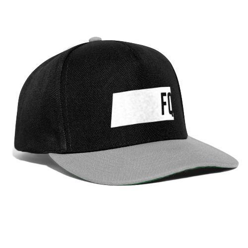 FQ 2020 - Snapback Cap