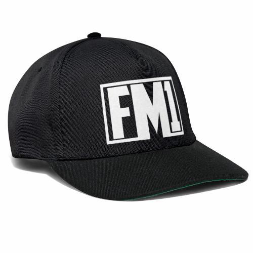 FM1 - Snapback Cap