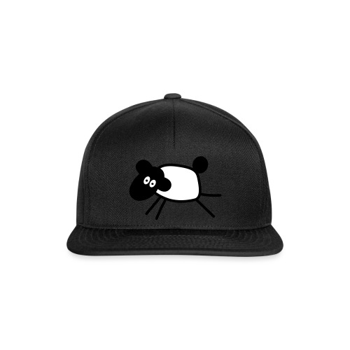 SHEEP - Casquette snapback