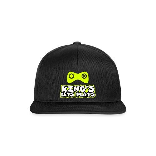 111945238 129184406 none orig - Snapback Cap