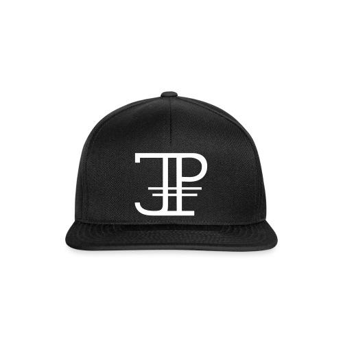 Jonas Platin Logo (2016) - Snapback Cap