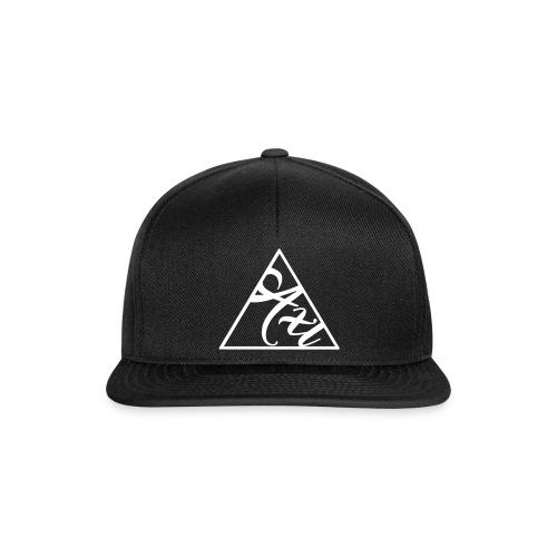 PYRAMID - Snapback Cap