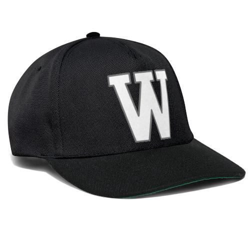 Dub XL Cap - Snapback Cap