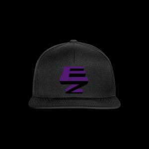 Electric Zoo logo - Snapback Cap
