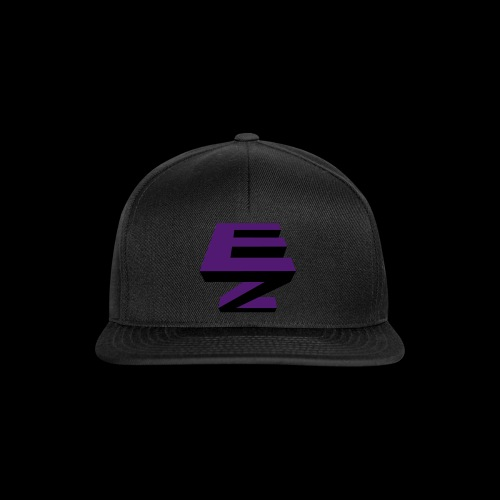 Electric Zoo logo - Snapback Cap