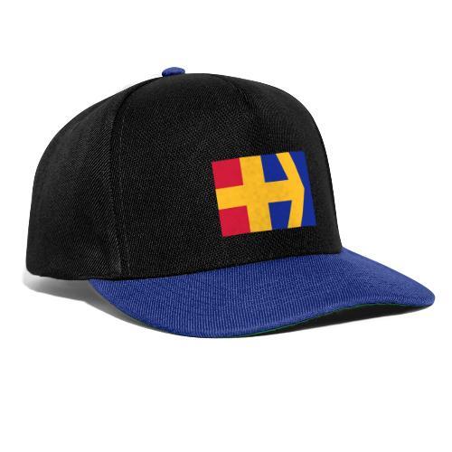 Åbolands flagga - Snapback Cap