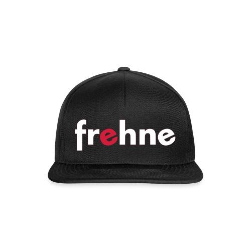 Frehne - Snapback Cap