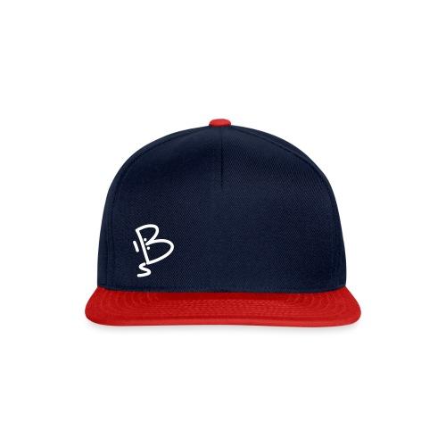 .Basta-Stereotipi. Modern 1 - Snapback Cap