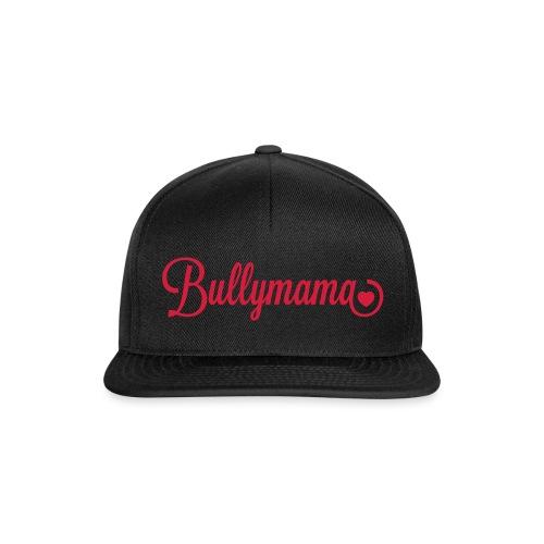 Bullymama mit Herz - Snapback Cap